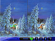 Snowstorm 5 Differences