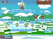 Snowys Mario 2