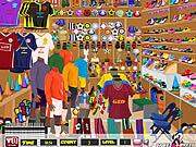 Soccer Store