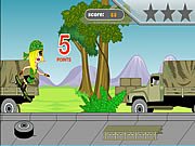 Play Emergency Soldiers
