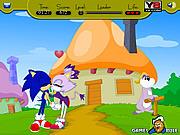 Sonic Adventure Kiss