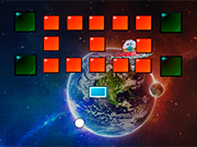 Space Blox Shooter
