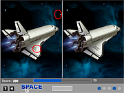 Space Differences