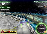 Spaceship Racing 3D