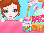 Special Easter For Girl