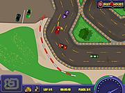 Speedster Racing Cup