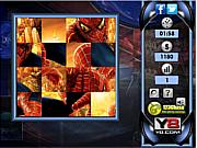 Spiderman - Puzzle Fun