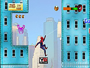 Spiderman Secret Adventure