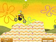 SpongeBob Bike