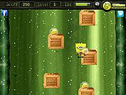 Spongebob Power Jump 2