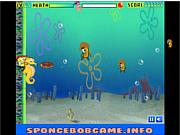 Spongebob Save The Ocean
