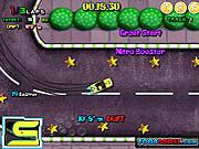Spongebob Speed Car Racin…