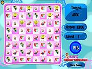 Spongebob Squarepants Match 3