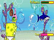 Sponge Bob Square Pants: …