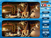 Spot 6 Diff - Madagascar 3
