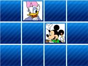 Stars of Disney Memory