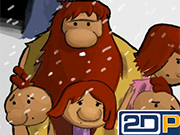 Stoneage Sam 2 The Ice Age