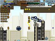 Stunt Crazy Podgeworld Challenge 2
