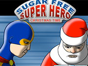 Sugar Free Super Hero: Christmas Time