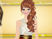 Suit Up Girl Dressup