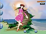 Summer Fairy Dressup