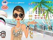 Summer Dress Up