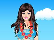 Summertime Barbie