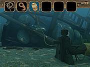 Sunken Treasures Escape