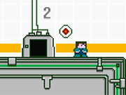Play Super Block Boy