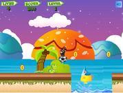 Play Super Mario Bouncing 2