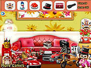 Super Toys Room Hidden Objects