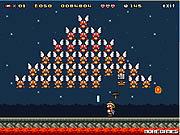 Super Mario Invader
