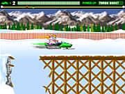 Super Snowmobile Rally