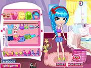 Play Cutie Trend-Suzie's Trip