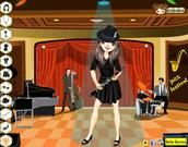 Suzy Saxophone