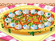 Sweety Pie Decoration