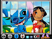 Swing and Set - Lilo and Stitch