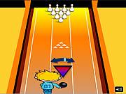 Play Ten Pin Bowling