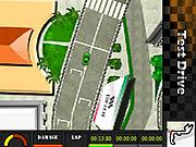 Test Drive (Urban Track)