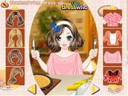 Play Thanksgiving Dress Up