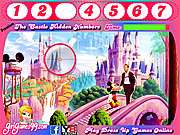 Play The Castle Hidden Numbers