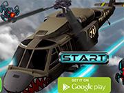 The Chopper Assault Battle For Earth