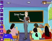 The Cool Teacher