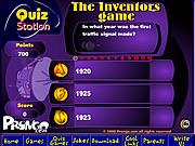 The Inventors Quiz Game