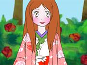 The Kimono Maker