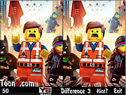 The Lego Movie See The Di…