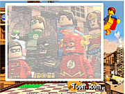 The Lego Movie Sort My Jigsaw