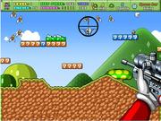 The Rifleman Mario