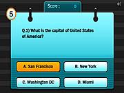 The World Geo Quiz