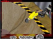 Thrash N' Burn Skateboard…